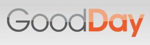 Good Day Sac Logo